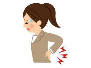 腰痛を改善する方法