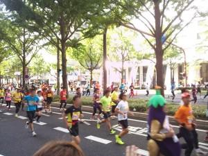 大阪マラソン3