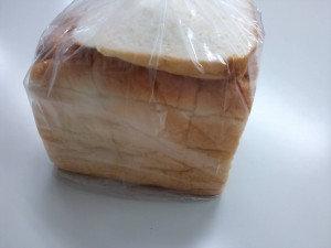 10月4日食パン