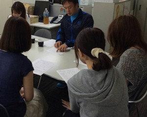 和泉修さん講習会