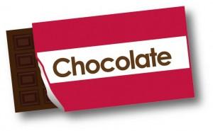 カカオ成分の高いチョコレート