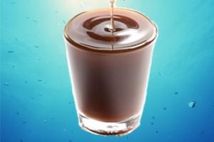 液体のフコイダン