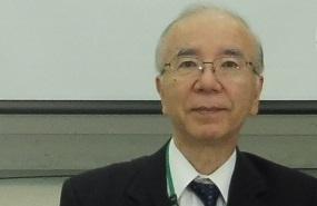 九州大学名誉教授白畑實隆