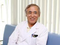 低分子化フコイダン臨床医古賀一誠先生