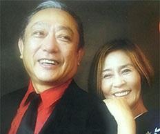 渋谷様ご夫妻
