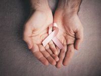 乳がん啓蒙活動のピンクリボン運動