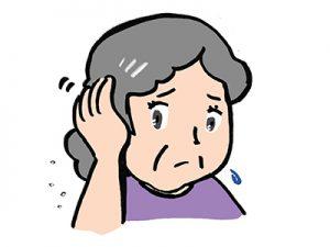 寒い季節の頭皮トラブル
