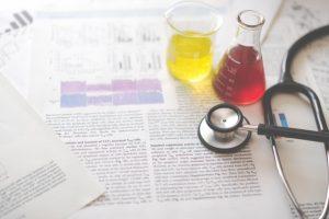 医学研究のイメージ画像