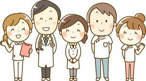 患者さんを支える緩和ケアチーム
