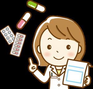 ピロリ菌の服薬治療